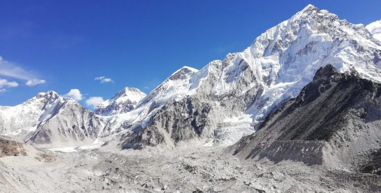 Amazing Everest Trekking Stories
