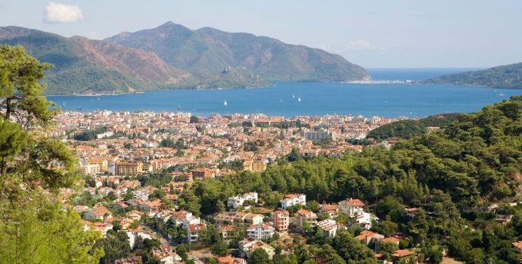 3 Top Places for Family Holidays in Turkey