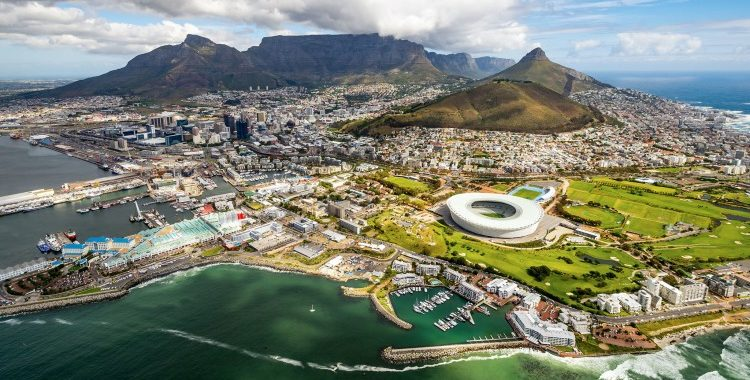 3 Gems of Cape Town