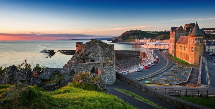 Places to Visit in Wales